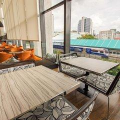Отель Holiday Inn Express Bangkok Siam Таиланд, Бангкок - 3 отзыва об отеле, цены и фото номеров - забронировать отель Holiday Inn Express Bangkok Siam онлайн фото 11