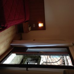Hotel Caprera в номере