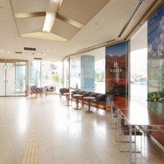 Отель Apa Toyama - Ekimae Тояма помещение для мероприятий