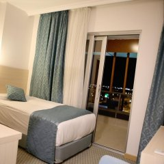 Ahsaray Hotel комната для гостей фото 2