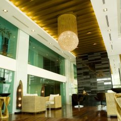 Golden Pearl Hotel Бангкок интерьер отеля фото 2