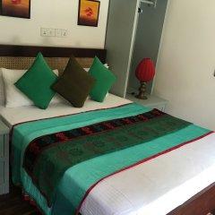 Отель Small House Boutique Guest House Шри-Ланка, Галле - отзывы, цены и фото номеров - забронировать отель Small House Boutique Guest House онлайн комната для гостей фото 3