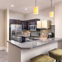 Отель Wyndham Desert Blue США, Лас-Вегас - отзывы, цены и фото номеров - забронировать отель Wyndham Desert Blue онлайн в номере фото 2