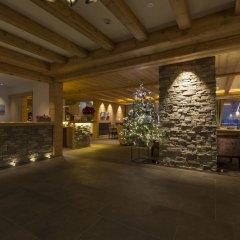 Hotel Spitzhorn интерьер отеля фото 2