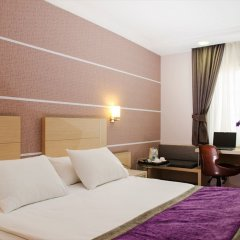 Midas Hotel Турция, Анкара - отзывы, цены и фото номеров - забронировать отель Midas Hotel онлайн комната для гостей фото 2
