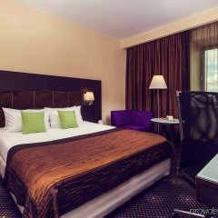 Отель Mercure Stare Miasto Гданьск комната для гостей фото 3