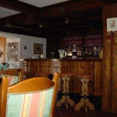 Отель Apparthotel Thalerhof гостиничный бар