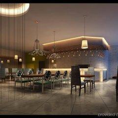 Отель Intercontinental Lagos Лагос гостиничный бар