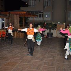 Grand Atilla Hotel Турция, Аланья - 14 отзывов об отеле, цены и фото номеров - забронировать отель Grand Atilla Hotel онлайн помещение для мероприятий фото 2