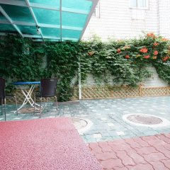 Отель Amiga Inn Seoul