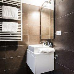 Отель MyPlace Duomo family Apartment Италия, Падуя - отзывы, цены и фото номеров - забронировать отель MyPlace Duomo family Apartment онлайн ванная