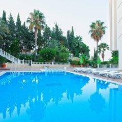 Sun Maritim Hotel Турция, Аланья - 1 отзыв об отеле, цены и фото номеров - забронировать отель Sun Maritim Hotel онлайн бассейн