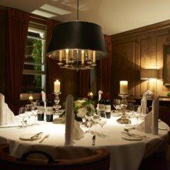 Отель DURRANTS Лондон питание фото 3