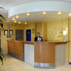 Отель Alliance Hotel Brussels Expo Бельгия, Брюссель - отзывы, цены и фото номеров - забронировать отель Alliance Hotel Brussels Expo онлайн интерьер отеля фото 3