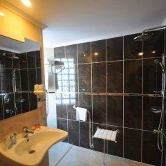 Kleopatra Micador Hotel ванная фото 2
