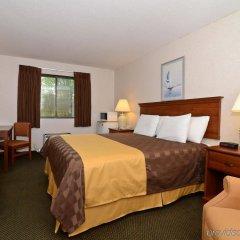Отель Americas Best Value Inn Effingham комната для гостей фото 4