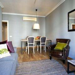 Апартаменты SSG Paseo de Gracia Apartments комната для гостей фото 3