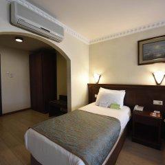 Asal Hotel Турция, Анкара - отзывы, цены и фото номеров - забронировать отель Asal Hotel онлайн комната для гостей фото 4