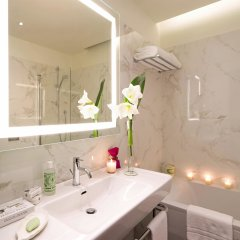 Отель Starhotels Majestic ванная фото 2