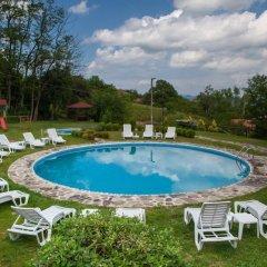 Отель Villa Mark бассейн фото 2