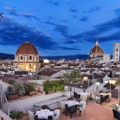 Grand Hotel Baglioni фото 6