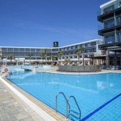 Отель Faros бассейн фото 2