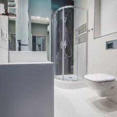 Отель Estate Center Rooms Ilumino ванная фото 2