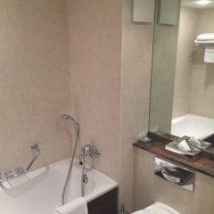Castleknock Hotel ванная