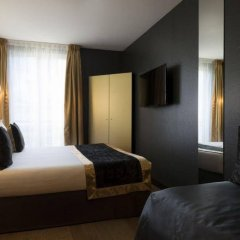 Отель California Saint Germain Франция, Париж - отзывы, цены и фото номеров - забронировать отель California Saint Germain онлайн комната для гостей фото 5
