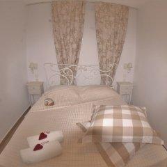 Отель Moriel Seaside Homes Suites Ситония ванная