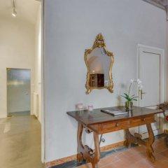 Отель Fiesolana Strozzi удобства в номере