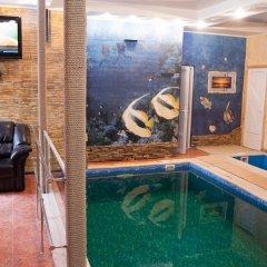 Poseidon Hotel Харьков бассейн фото 3