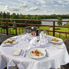 Отель Vilnius Grand Resort балкон