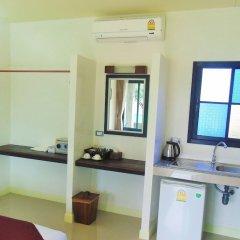 Отель Lanta Amara Resort Таиланд, Ланта - отзывы, цены и фото номеров - забронировать отель Lanta Amara Resort онлайн удобства в номере