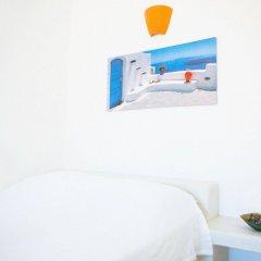 Pelagos Hotel-Oia ванная