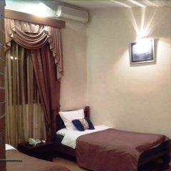 Отель Classic комната для гостей фото 5