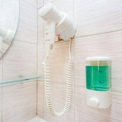 Хостел Landmark на Новослободской ванная фото 2
