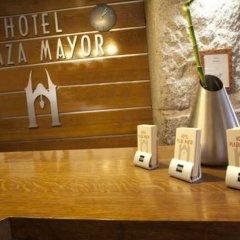 Hotel Plaza Mayor питание фото 2