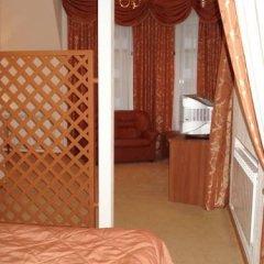 Гостиница Ампаро сауна