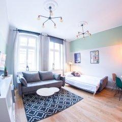 Отель Smart Aps Apartamenty Slowackiego 39 комната для гостей фото 3