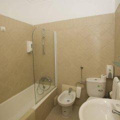 Hotel Capital ванная