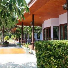 Отель Waterside Resort Таиланд, Пранбури - отзывы, цены и фото номеров - забронировать отель Waterside Resort онлайн Пранбури  фото 10