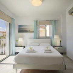 Отель Villa Posidonas 9 комната для гостей фото 5