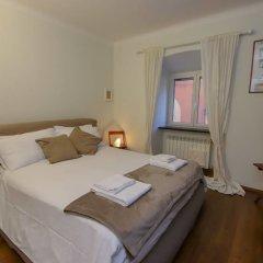 Отель Hintown Spianata Castelletto Генуя комната для гостей фото 4
