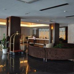 Sai Gon Ban Me Hotel интерьер отеля фото 3