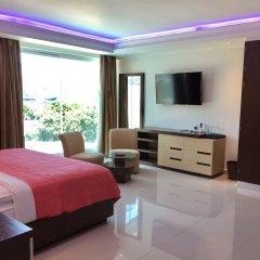 Hotel Nilo комната для гостей фото 2