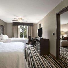 Отель Homewood Suites by Hilton Columbus/OSU, OH США, Верхний Арлингтон - отзывы, цены и фото номеров - забронировать отель Homewood Suites by Hilton Columbus/OSU, OH онлайн фото 5