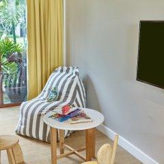 Отель Bandara Resort & Spa Таиланд, Самуи - 2 отзыва об отеле, цены и фото номеров - забронировать отель Bandara Resort & Spa онлайн фото 8