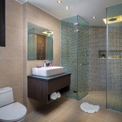 Отель Twin Sands Resort and Spa A204 ванная фото 2
