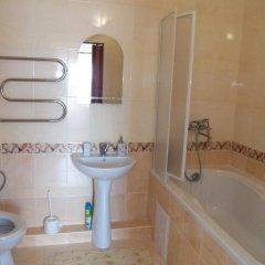 Гостиница Частный дом Евпатория ванная